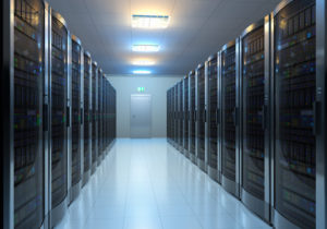 4 Ways to Keep A Data Center Secure