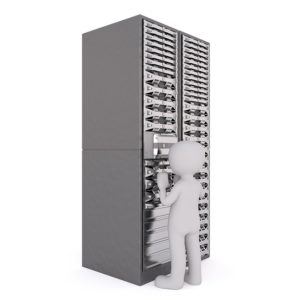 Tips for Setting Up Your Server Room