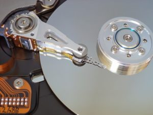 Clearing Data Off Your Hard Drives