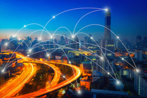 The Everyday Usage of Fiber Optic Networks
