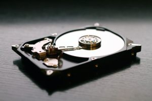 How to Properly Remove Data off Your Hard Drives