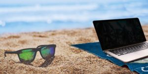 How to Stay Protected from Cyber Threats this Summer