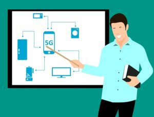 How to Stay Updated with the 5G Roll out with Fiber Optic Technology